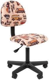 Bērnu krēsls Chairman 104 Bus Black, 420x410x820 - 915 mm