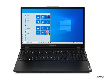 Ноутбук Lenovo Legion Lenovo Legion 5 15ARH05 82B500LJLT AMD Ryzen 7, 16GB/512GB, 15.6″