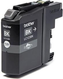 Кассета для принтера Print4U LC123BK, черный