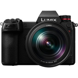 Digifotoaparaat Panasonic Lumix DC-S1RM