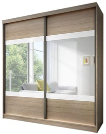 Idzczak Meble Wardrobe Multi 12 Sonoma Oak