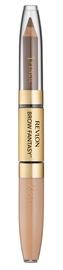 Revlon Brow Fantasy Pencil & Gel 1.49g Dark Blonde