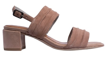 Tamaris Sandal 1-1-28386-22 Old Rose Suede 38
