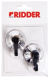 Ridder Hook Chrome 40mm