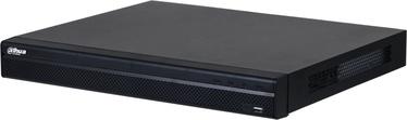 Сетевой видеорегистратор Dahua NVR4208-4KS2/L, черный