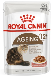 Royal Canin FHN Ageing +12 Wet 85g 12pcs
