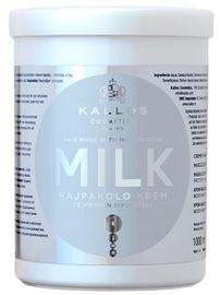 Kallos Milk Hair Mask 1000ml