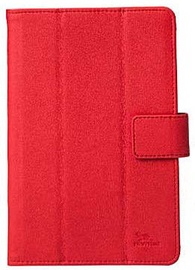 "Rivacase 3112 Tablet Case 7"" Universal Red"