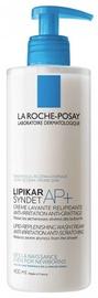 Dušas želeja La Roche Posay Lipikar Syndet AP+, 400 ml