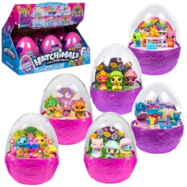 Žaislinė figūrėlė Spin Master Hatchimals Colleggtibles Secret Surprise 6047125