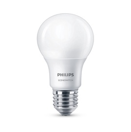 SPULDZE LED SSW A60 9.5W E27 WW FR 806LM (PHILIPS)