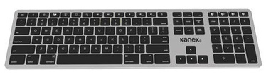 Kanex MultiSync Keyboard For Mac & iOS K166-1102