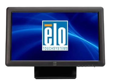 Monitorius Elo TouchSystems 1509L