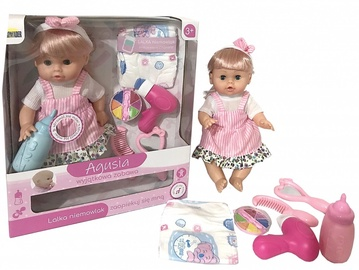 Кукла Dromader Agusia 02745