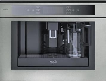 Iebūvēts kafijas automāts Whirlpool ACE 102 IXL