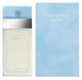 Туалетная вода Dolce & Gabbana Light Blue 200ml EDT