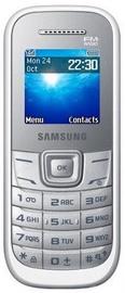 Samsung E1205Y White ENG