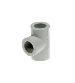 Vandentiekio trišakis Sanitas, PPR, 40 mm