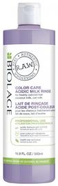 Matrix Biolage R.A.W. Color Care Acidic Milk Rinse 500ml
