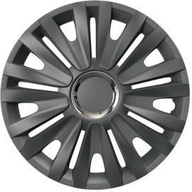 "Декоративный диск Carmotion Royal RC Wheel Cover 15"" Graphite"