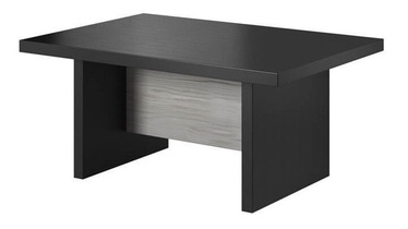Idzczak Meble Olen Coffee Table Black Grey