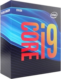 Procesors Intel® Core™ i9-9900 3.1GHz 12MB BOX BX80684I99900