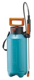 Purkštuvas Gardena Pressure Sprayer, 5 l