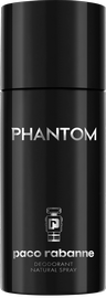Дезодорант для мужчин Paco Rabanne Phantom, 150 мл