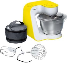 Bosch MUM54Y00 Food Processor White/Yellow