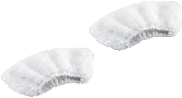 Karcher SC Microfiber Wiping Cloth Indoor 2pcs