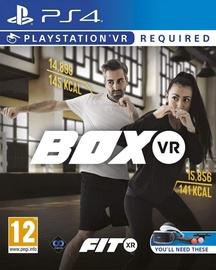 BoxVR PS4 VR