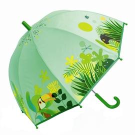 Djeco Umbrella Tropical Jungle