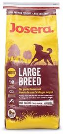 Josera Large Breeds 15kg