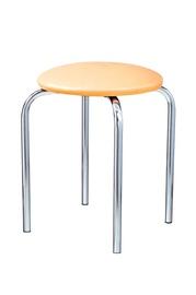 Valgomojo kėdė Chico V17, šviesiai ruda
