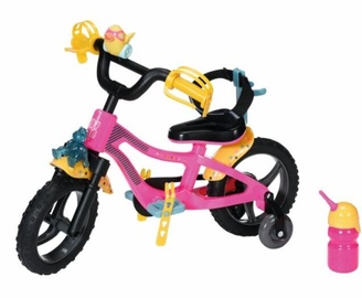 Zapf Creation Baby Born Bike 830024