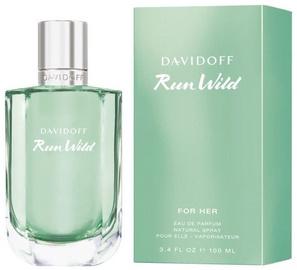 Parfüümvesi Davidoff Run Wild For Her 50ml EDP