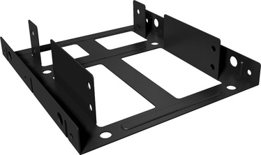 "ICY BOX Internal 3.5"" Mounting Frame for 2 x 2.5"" SSD/HDD"