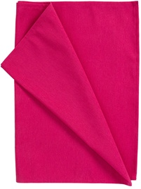 Piklik laudlina Home4you Fiume Colour Table Mat 43x116cm Pink