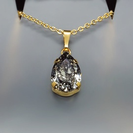 Diamond Sky Pendant Venus II With Swarovski Crystals