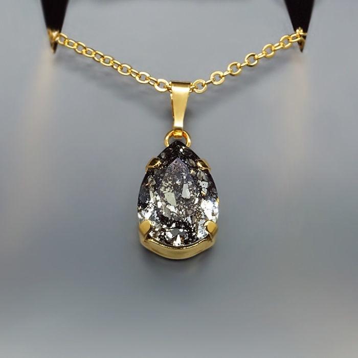 Diamond Sky Pendant Venus II With Swarovski Crystals