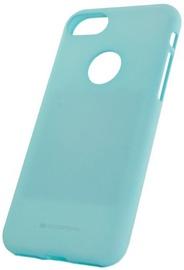 Mercury Soft Surface Matte Back Case For Samsung Galaxy A6 Plus 2018 Mint