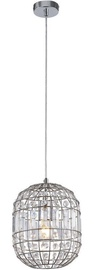 Nino Lucia Ceiling Lamp Chrome 40W E27 31142306