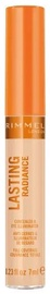 Rimmel London Lasting Radiance Concealer 7ml 10