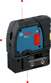 Bosch GPL3 Point Laser