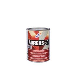 Krāsa grīdas krāsošanai Rilak Aureks-60, 0.9 l, balta