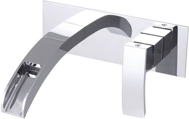 Vento Venecia Built-In Ceramic Sink Faucet Chrome