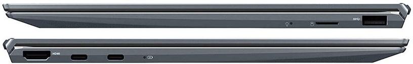 Asus ZenBook 14 UX425JA-HM254T Pine Grey