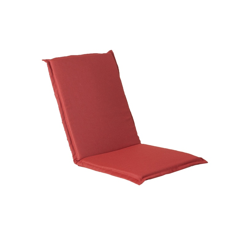 Home4you Summer Chair Cover 42x90x3cm Bordo
