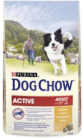 Purina Dog Chow Active with Chicken 14kg
