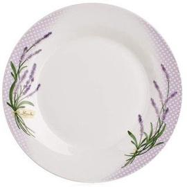 Banquet Lavender Plate 24cm